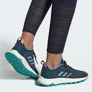 Adidas Response Trail X Running Shoes Sneakers 5